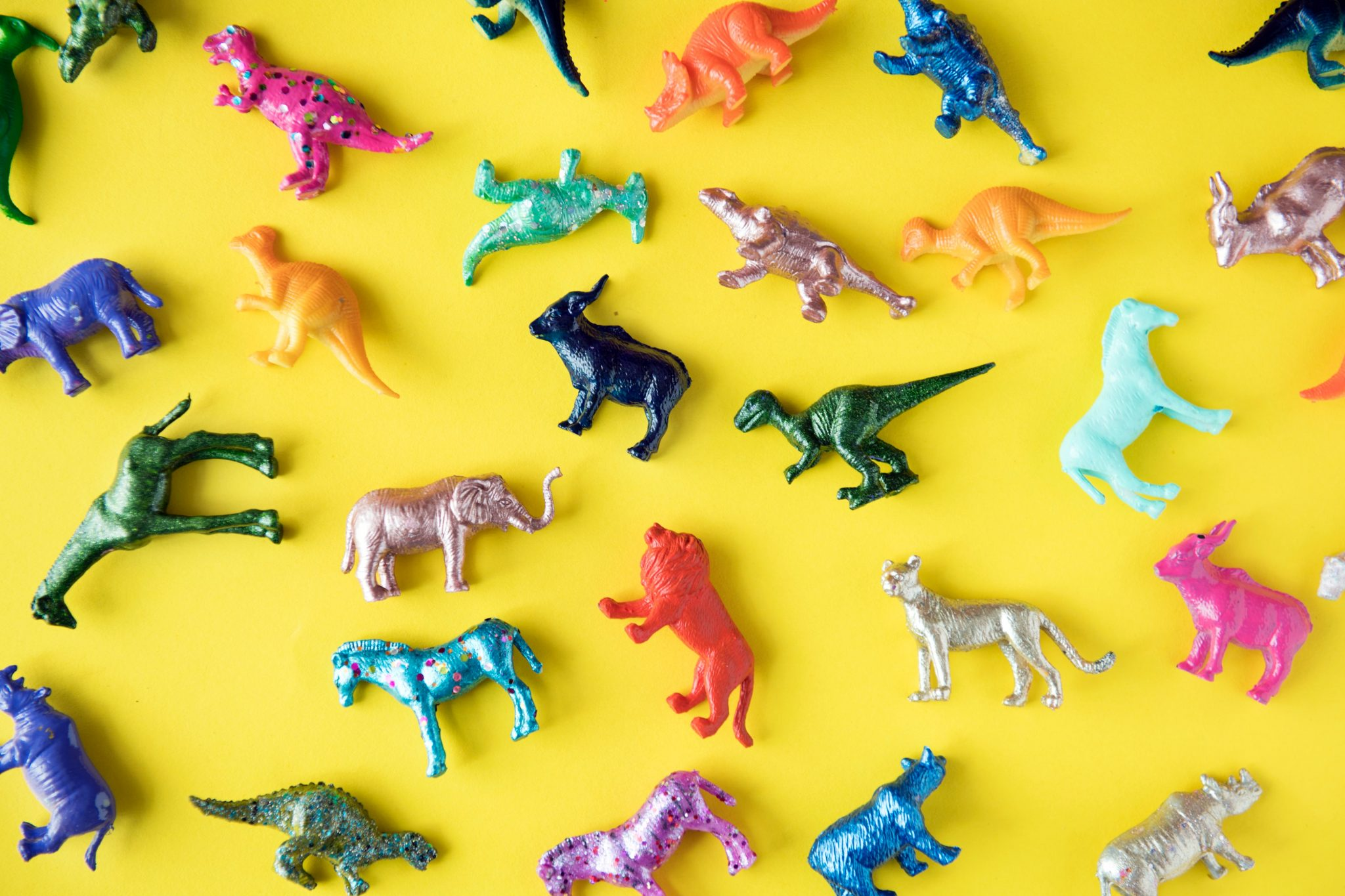 Christmas Gift Guide: Dinosaur Toys for 2-5 year olds
