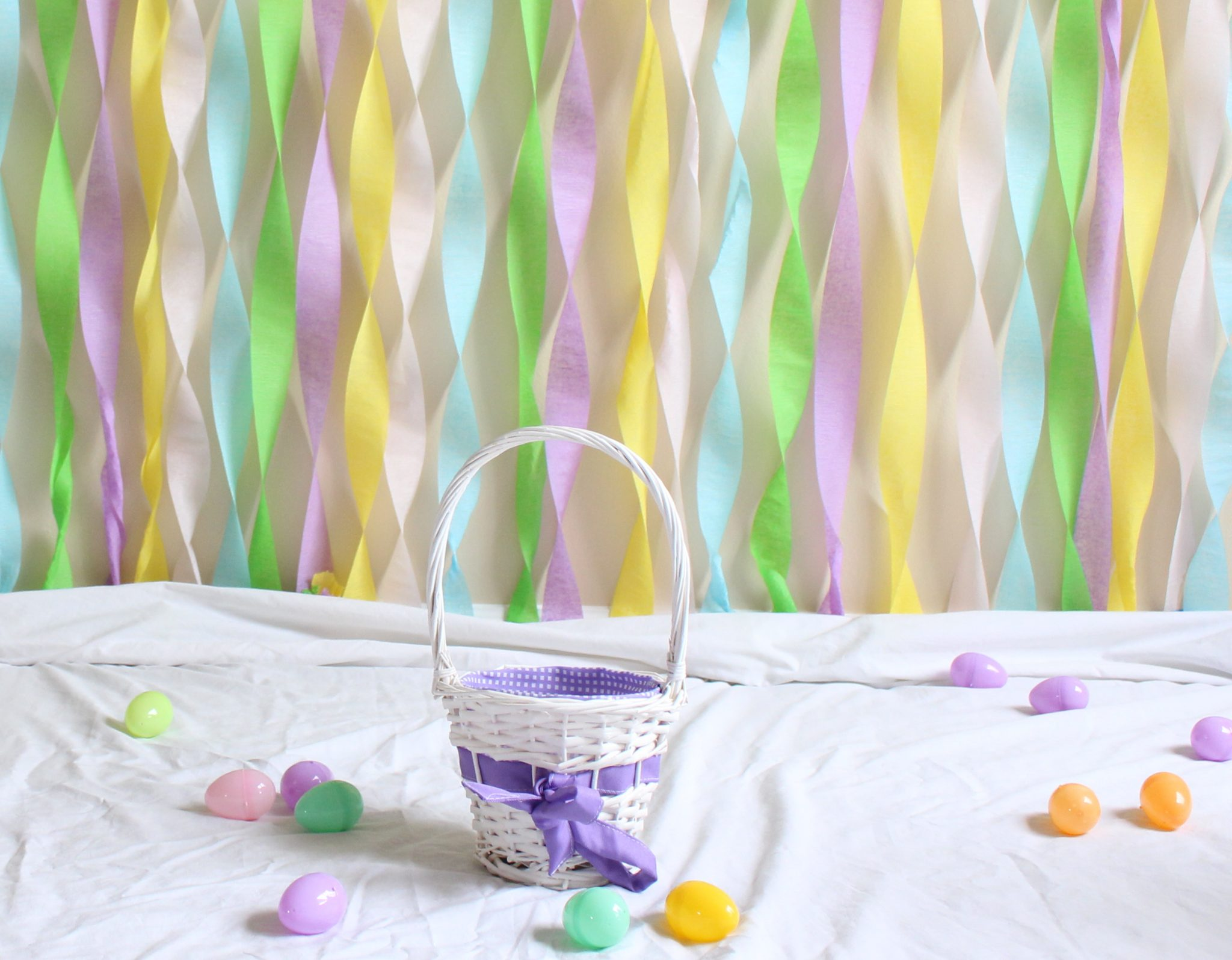 DIY Easter Photos