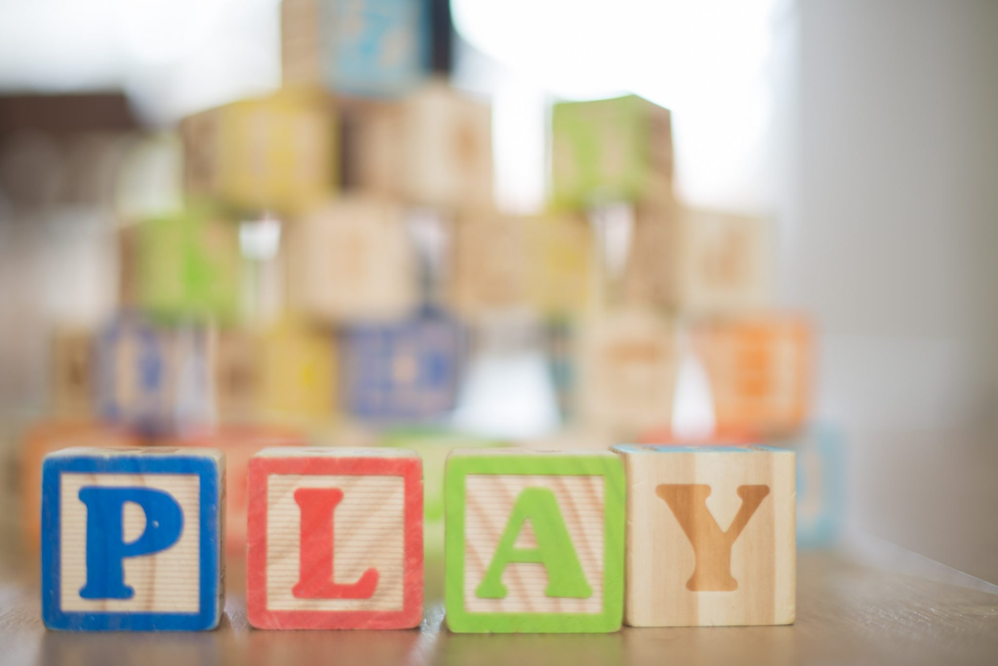 Christmas Gift Guide: Wood Toys for Toddlers & Preschoolers
