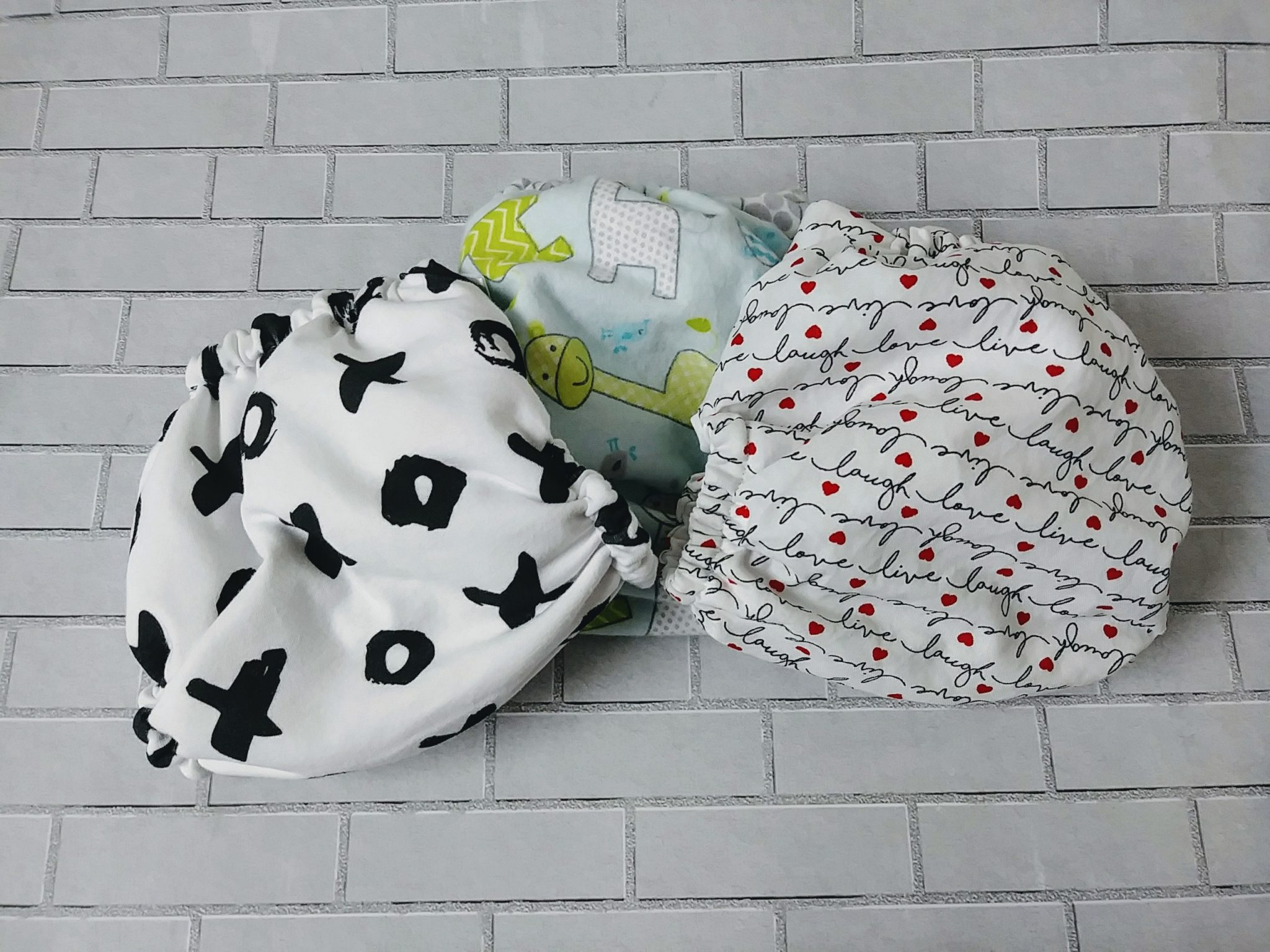 Guest Post: Cloth Diapering with Paige from Mama's Tiny Threads
