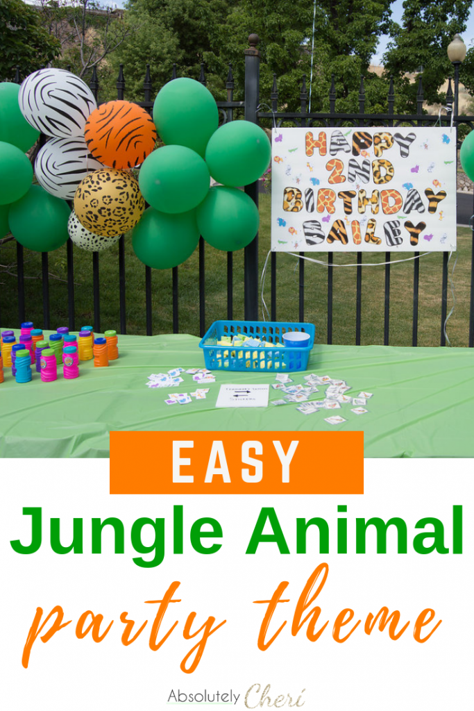 Amazon truly makes throwing birthday parties easy! I had my second baby two months before my older son turned two. I knew I would need a simple and easy birthday party so we could celebrate him without putting too much pressure on myself so soon post partum. It turned out great! #kidsbirthdayparty #birthdaypartytheme #easybirthdayparty
