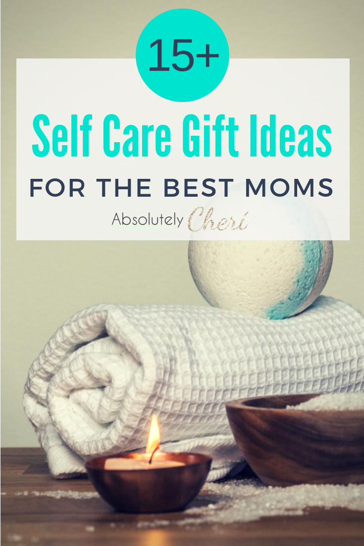Mom life is ridiculously hard. There is always something that needs to be done and someone who needs attention. It can be so easy to forget to take care of ourselves. This is why self care is so important. You can encourage a mom in your life to take some time to herself with any of these gifts. #momlife #selfcare #selfcareformoms